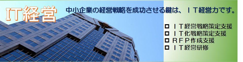 新保IT経営研究所